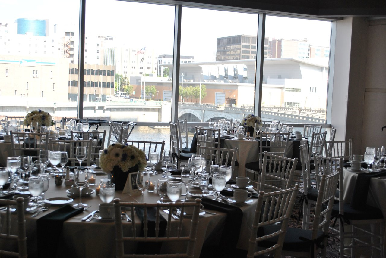 Applause Catering Events Bridgewater Place